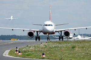Pünktlichkeit reduziert Flüge zur Nachtzeit in Düsseldorf