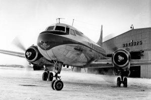 100 Jahre KLM, davon feiert Hamburg 99 mit