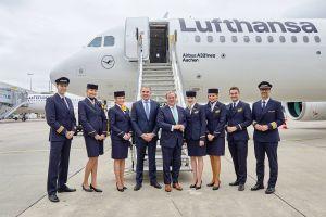 """""""Aachen"""" läutet Ära der A321neo bei Lufthansa ein"""