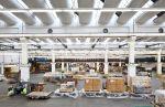 Lufthansa Cargo bekommt 40 neue Flurförderzeuge in Frankfurt