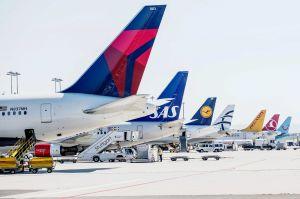 Neues im Winterflugplan ab Stuttgart