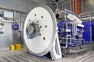 MTU stärkt Expertise mit Bauteile-Testzentrum