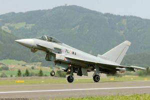 Eurofighter: Überschall über Österreich