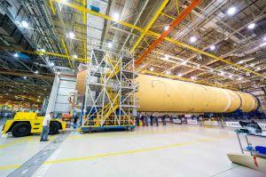 SLS von Boeing: NASA will zehn weitere Hauptstufen
