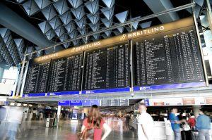 Winterflugplan am Fraport: Neuheiten und Insolvenzen
