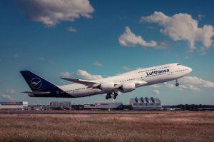 Günstigerer Handgepäck-Tarif bei Lufthansa ausgeweitet