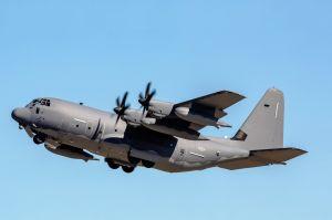 2.600 Flugzeuge der C-130 Hercules ausgeliefert