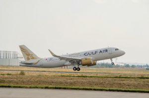 KLM im Codeshare mit Gulf Air bis Indien