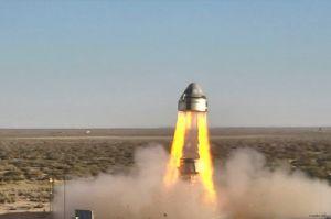 Starliner vollführt komplette Crew-Rettung