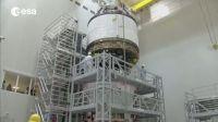 ATV-4 ist startklar in Kourou