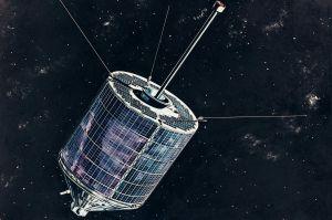 Azur: Deutschland wurde Raumfahrtnation
