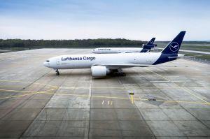 Lufthansa Cargo ordert neue Boeing 777F