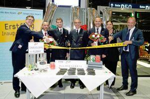 Alitalia verbindet wieder Köln Bonn Airport mit Mailand