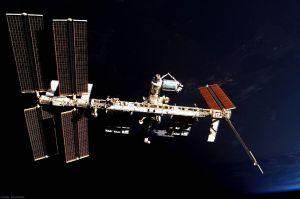 Experimente in der Raumstation zu Komplexem Plasma