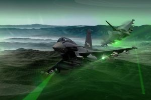 ECR Eurofighter – Weitere Rolle fürs Kampfflugzeug