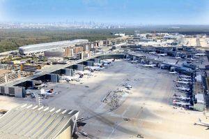 Oktober für Fraport mit weiterem Passagierplus