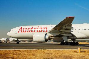 AUA fliegt ab Wien Boston direkt an – 777 nach Chicago