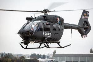 H145M in Luxemburg eingeflogen