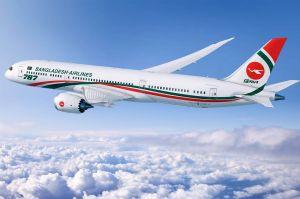 Größere Dreamliner für Flotte der Biman