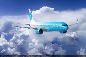 A321XLR und A330neo für GECAS