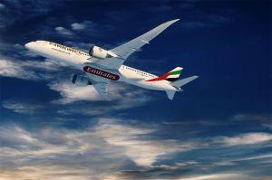 Emirates bestellt Flotte an 787-9 Dreamlinern