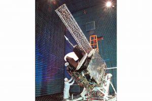 Skynet: Airbus feiert 50 Jahre sichere Kommunikation
