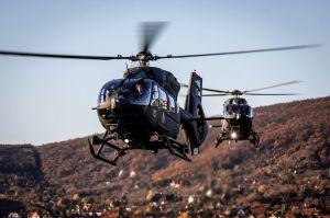 Ungarn empfängt ihre ersten H145M