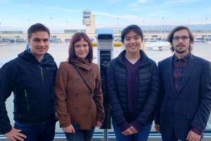 Flughafen fürs Auge: ETH erneuert Augmented Reality