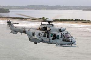 Wartung für französische H225M neu aufgestellt