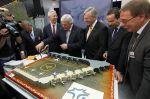 Flughafen Frankfurt eröffnet neuen Flugsteig A-Plus
