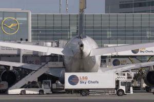 Lufthansa: Verkauf des Europageschäfts der LSG