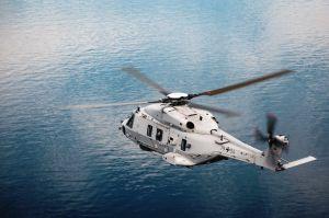 Marine verweigert Flugbetrieb der NH90 Sea Lion