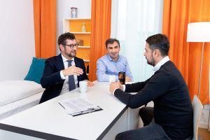 Flughafen München schafft Wohnraum für Mitarbeiter