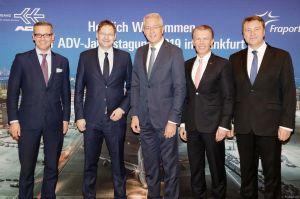 Hans Georg Reichhart als ADV-Verwaltungsratsvorsitz