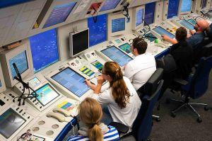 Flugsicherung macht sich bereit für BER-Eröffnung