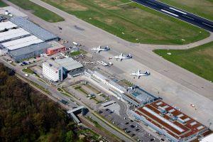 London Stansted wird Direktziel ab Bodensee-Airport