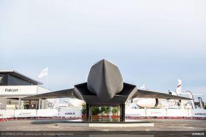 MTU und Safran 50:50 beim FCAS Fighter-Antrieb