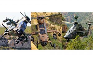 Kampfhubschrauber Tiger langfristig einsatzbereit