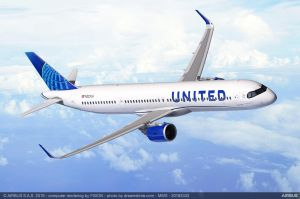 United Airlines ordert bei Airbus etliche A321XLR
