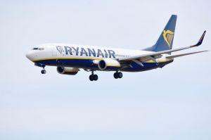 Flugverbot der B737 MAX trifft Ryanair-Basis Nürnberg