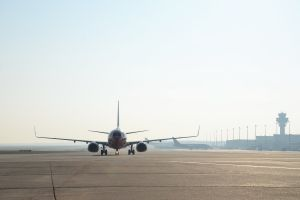 Single-Runway-Operation am Flughafen Köln Bonn