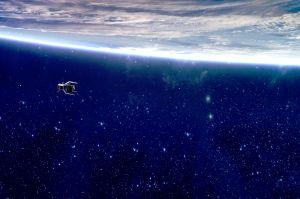 Start-up soll für ESA erstmals Weltraummüll beseitigen