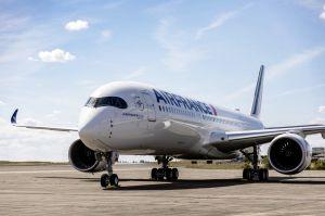 Air France-KLM ordert weitere A350 XWB