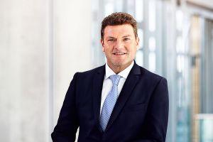 Jens Bischof von SunExpress wird Chef von Eurowings