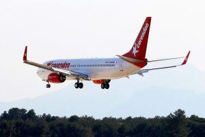 Corendon Airlines: Im Sommer Türkei-Ziele ab Weeze
