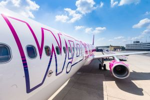 Wien Wizz Air Flugziel jetzt ab Bremen