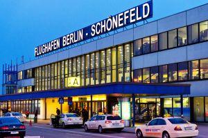 Passagerekord für Berlin: 35.000.000. Passagier