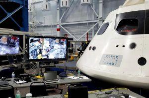 Frauen im All: Forschung bei erster Mondreise