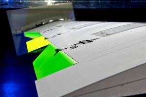 Klappensteuerung bei Böen: Schutz für Flügel?