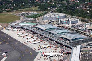 Städteziele ab Hamburg zum Jahreswechsel gefragt
